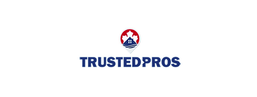 Trustedpros Logo