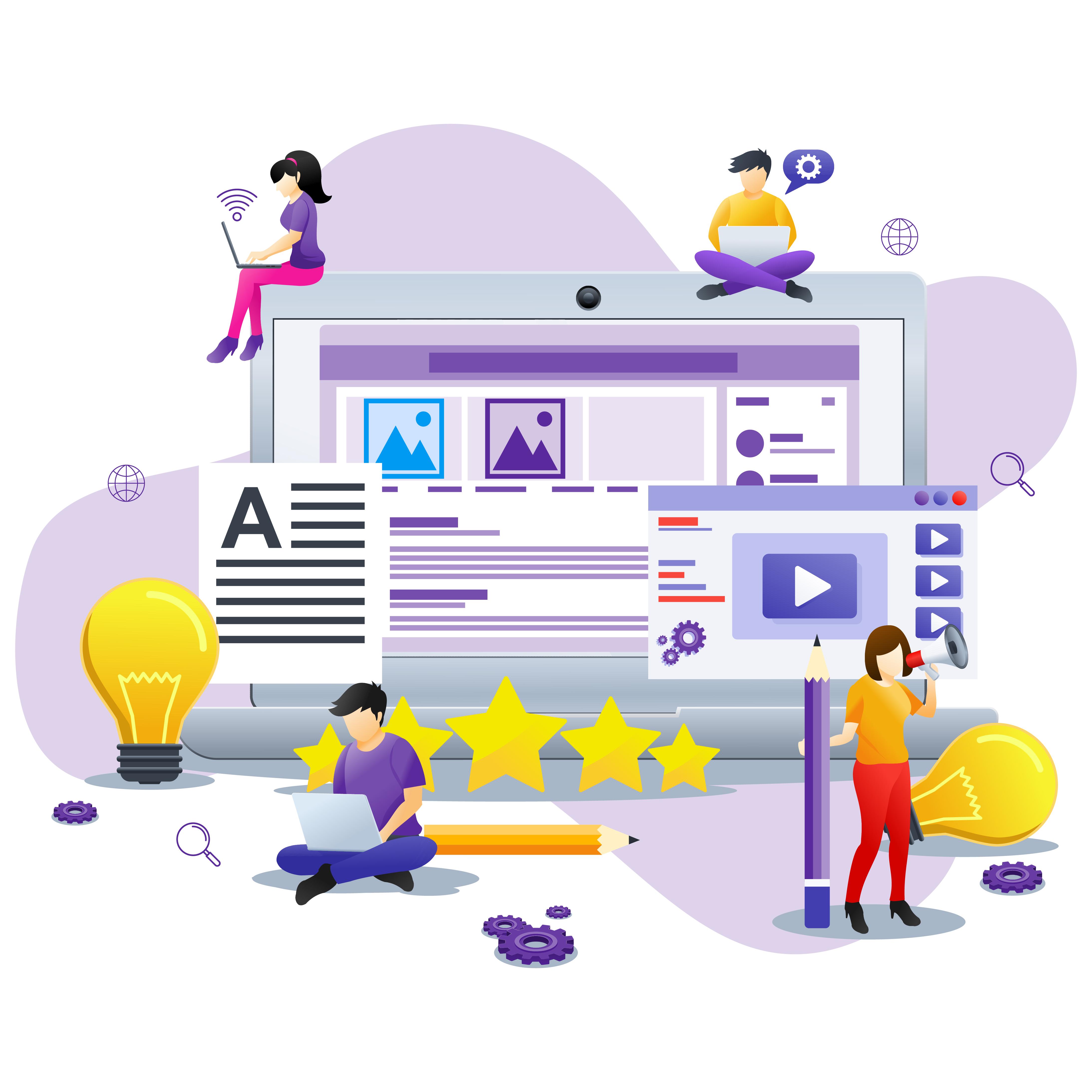 Beanstalk Growth Marketing - Online Reviews