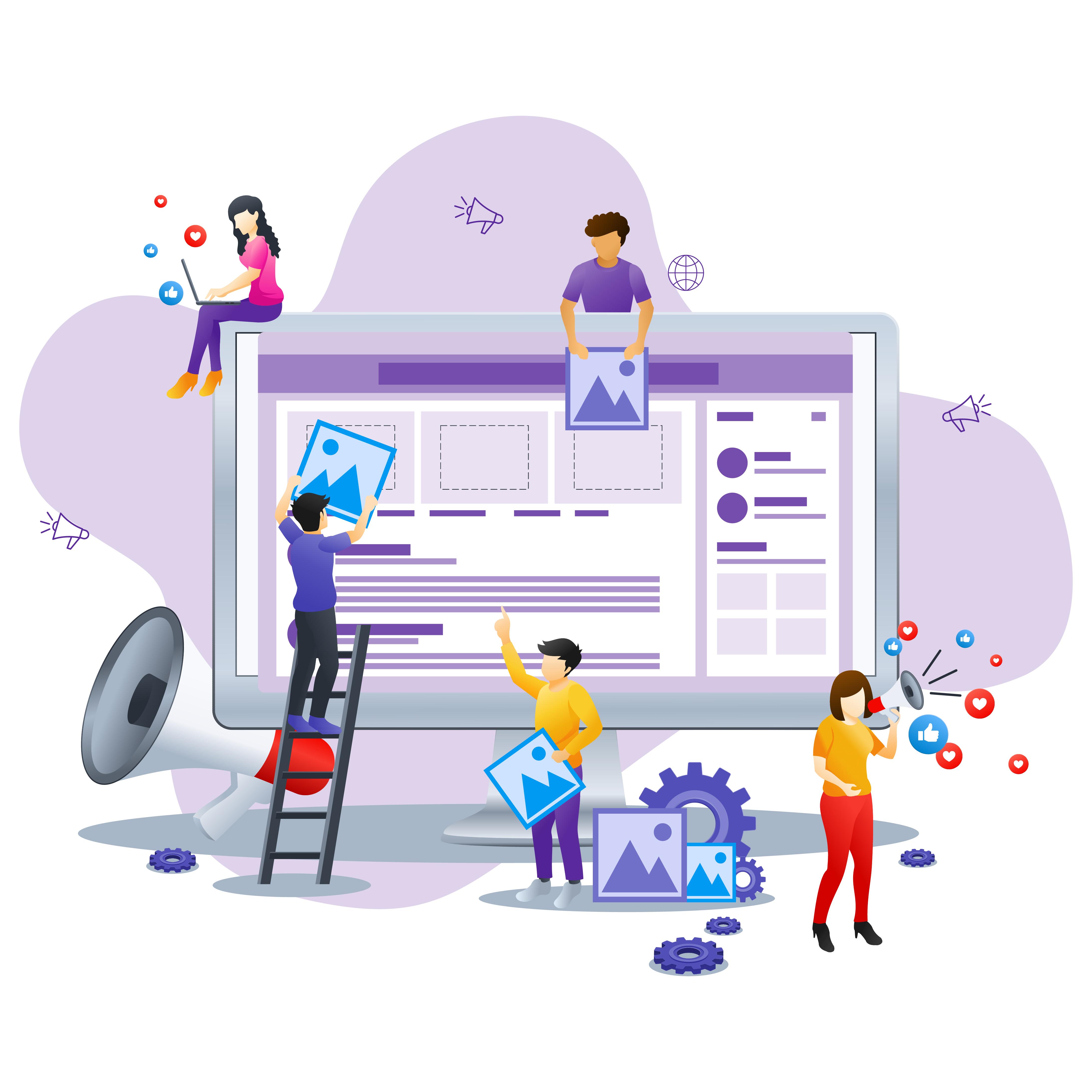 Beanstalk Growth Marketing - Online Marketing