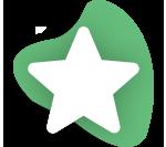 Beanstalk Growth Marketing - Star Icon