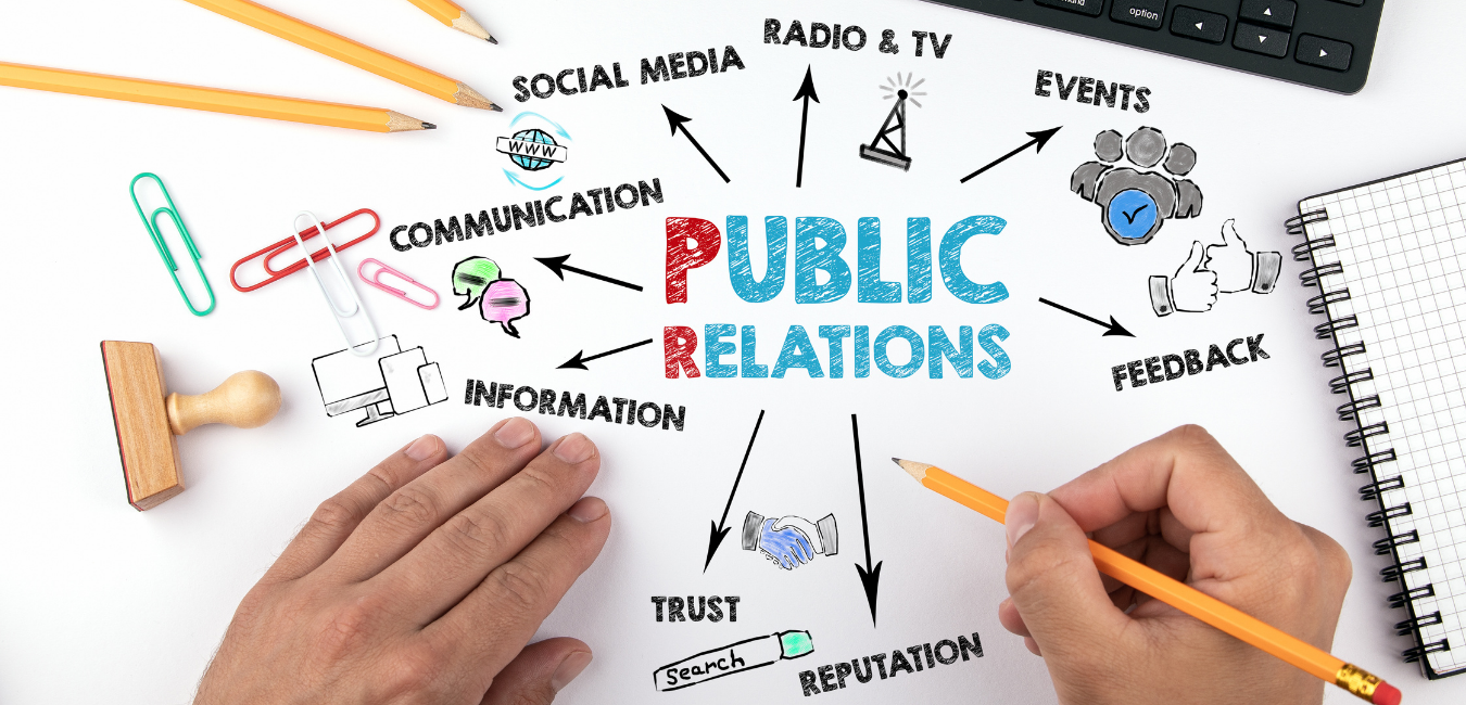 Public Relations - Earned Media - Beanstalk Growth