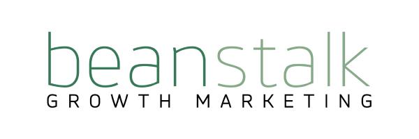Beanstalk! Growth Marketing Logo