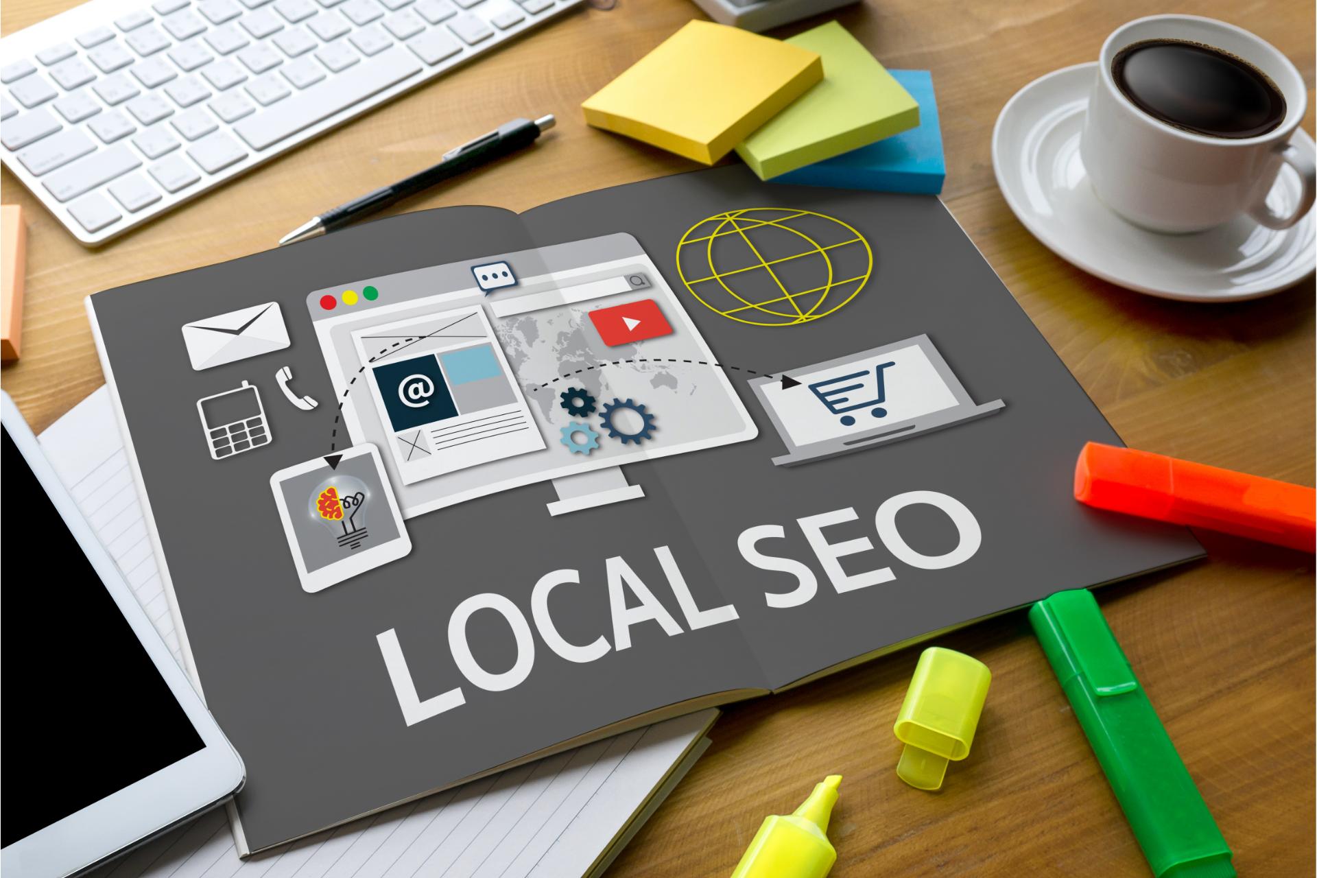 Beanstalk Growth Marketing - Local SEO - Cover